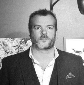 Paul Dawson-Hart
