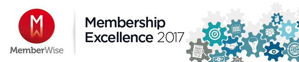 Membership Excellence 2017 - 27th April - Park Plaza London Victoria