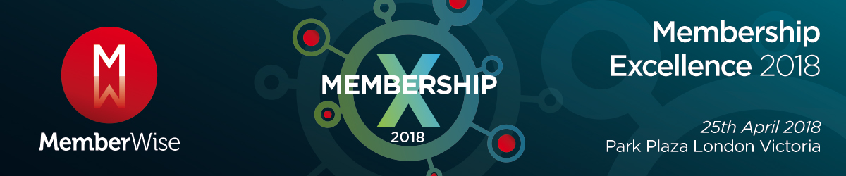Membership Excellence 2018