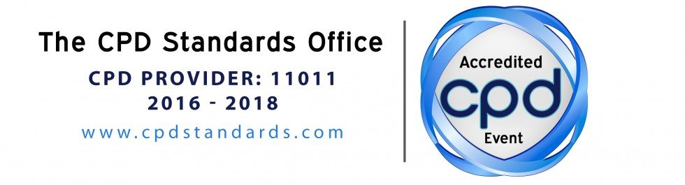 CPD Standards Office Accredited