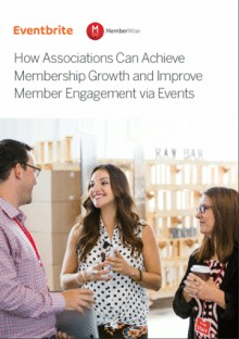Member Event Research Summary Report