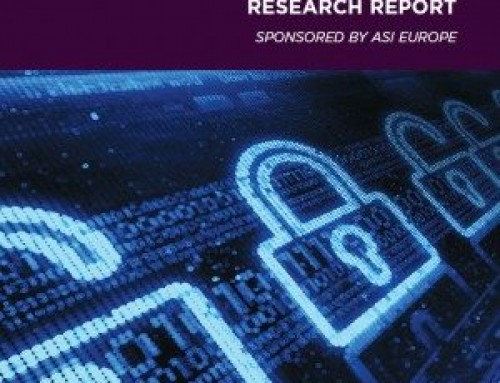 Data Protection Survey Summary Report (sponsored by ASI Europe)