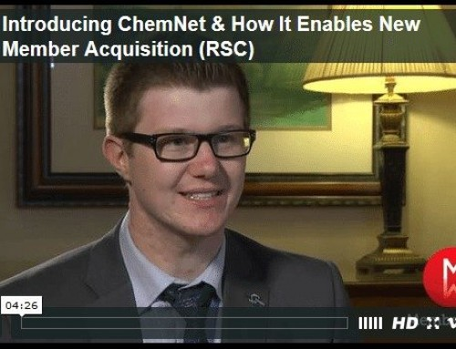 Introducing ChemNet & How It Enables New Member Acquisition (RSC)