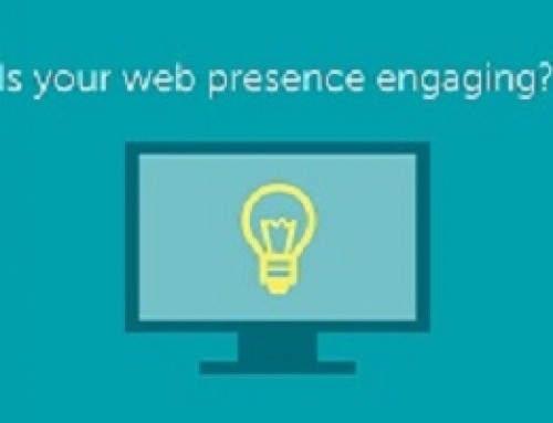 Is Your Web Presence Engaging?