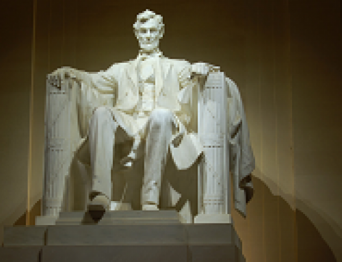 Not quite the Lincoln I had planned… (ASAE Technology Conference Blog Article No 1)