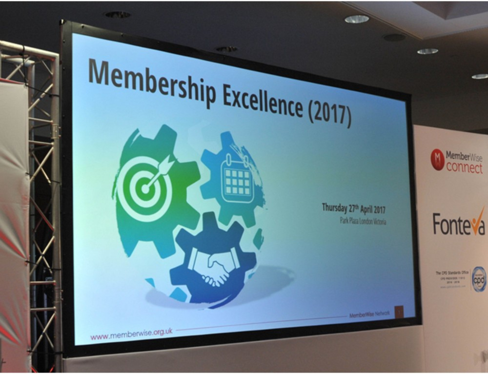 Membership Hacks from Membership Excellence 2017
