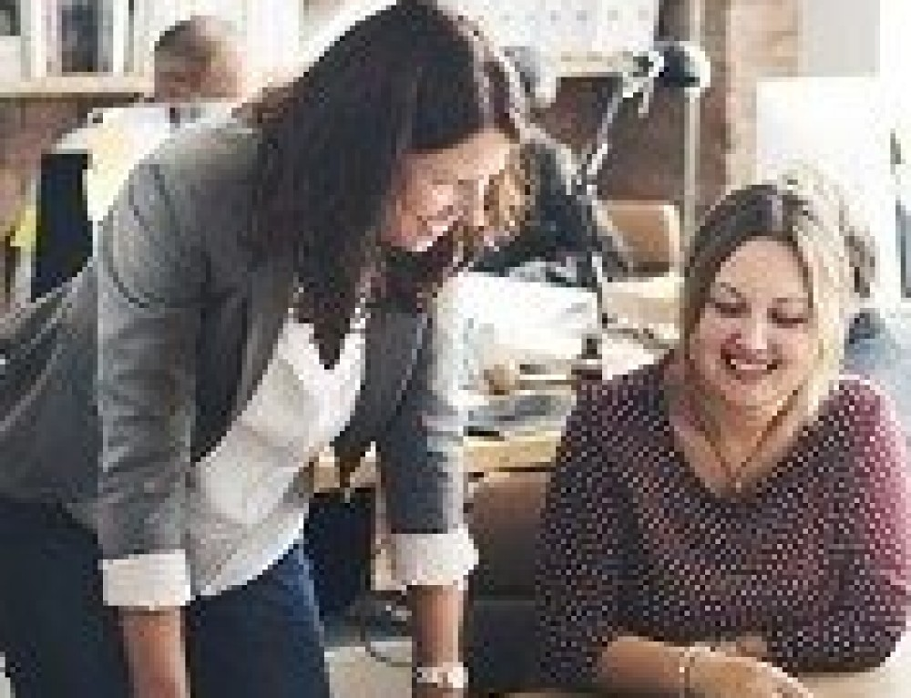 Women in leadership roles – mentoring should be encouraged earlier