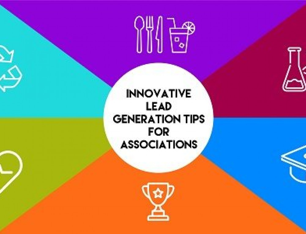 6 lead generation tips for membership organisations