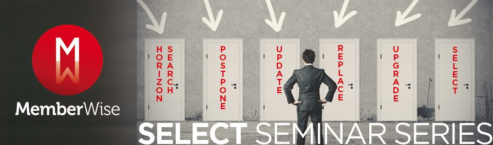 Select Seminar Programme