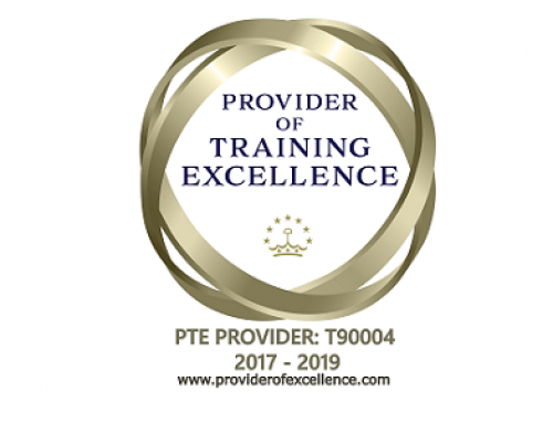 MemberWise Accredited as Provider of Training Excellence