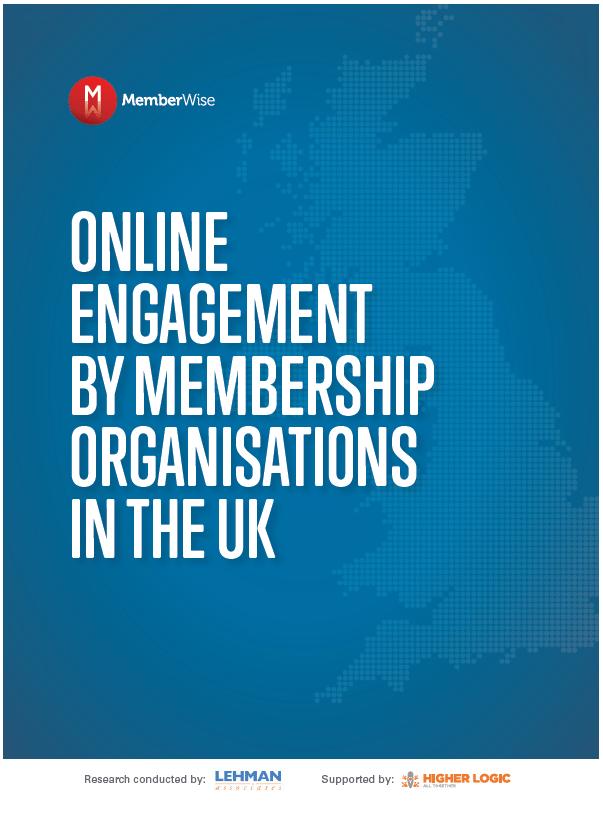 Online Member Research Report