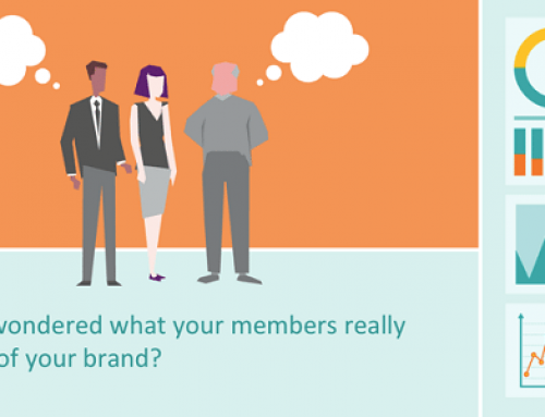 Ever wondered what your members are really thinking? Quantifying the CIPD Brand