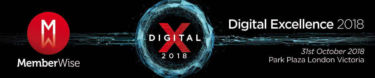 Digital Excellence 2018