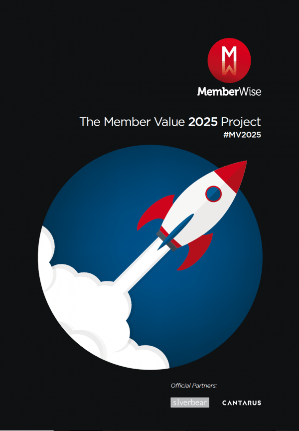 The Member Value 2025 Project (#MV2025)