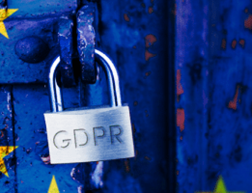GDPR: life after the 25th of May