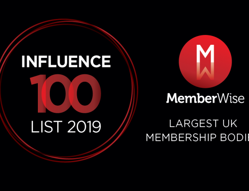 The 100 Largest UK Membership Bodies (INFLUENCE 100 LIST)