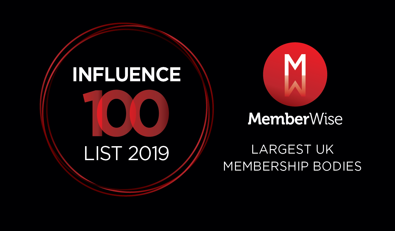 The Largest 100 UK Membership Bodies (The Influence 100 List)