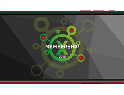 Association Event Apps – Membership Excellence 2019 to demonstrate how it's done!