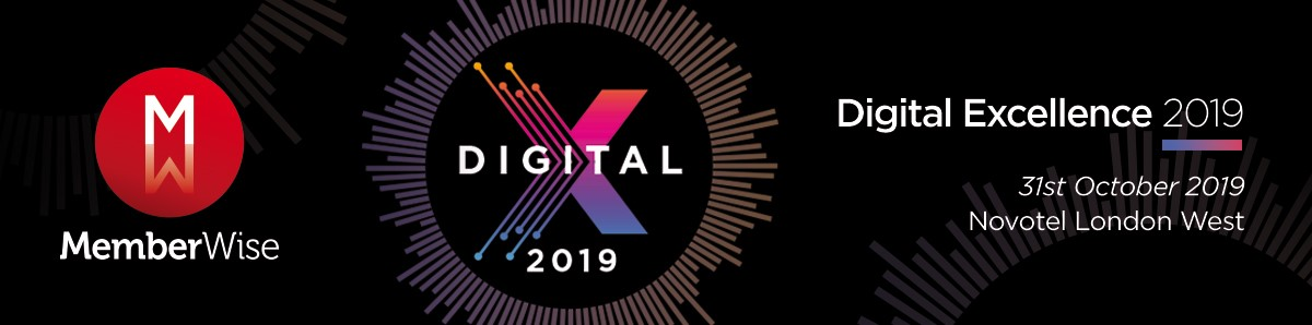 Digital Excellence 2019