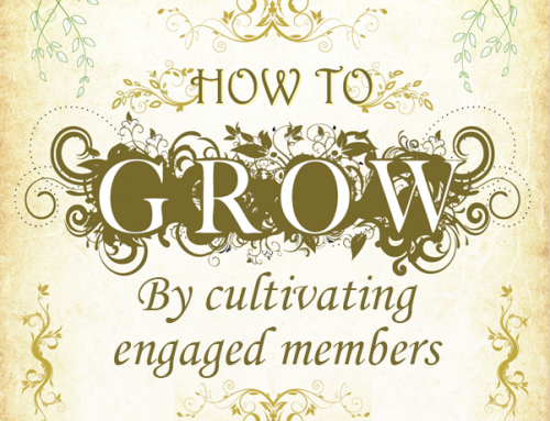 Cultivating Engaged Members