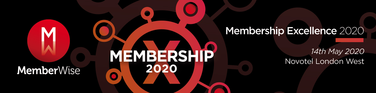 Membership Excellence 2020 - 14th May - London
